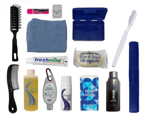 Wholesale Teen Hygiene kits