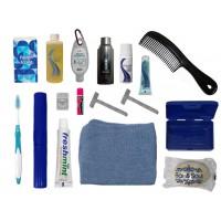 Wholesale Men's Hygiene Kits