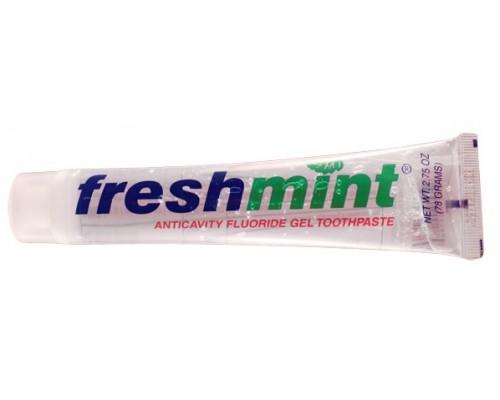 Freshmint Clear Gel Toothpaste 2.75 oz.
