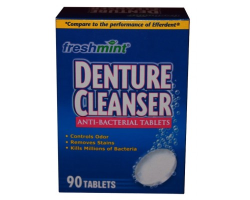 Denture Cleansing Tablets 90 ct.
