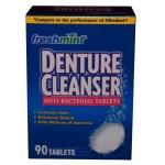 Denture Cleanser $4.09 Each.