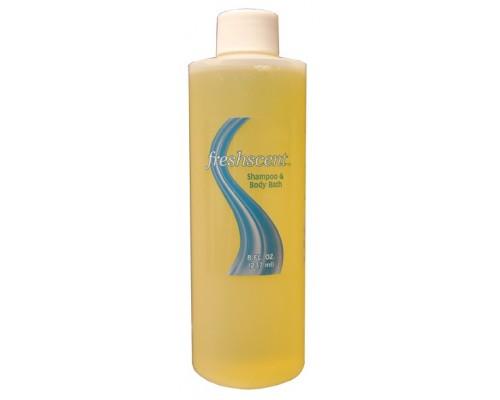 Freshscent Shampoo and Body Bath 8 oz.