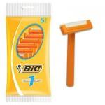 Bic Sensitive Razor 5 pk. $1.09 Each