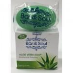 Aloe Vera Bar Soap $1.04 Each.