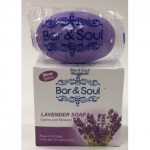 3 Pack Lavender Bar Soap $1.04 Each.