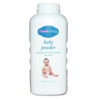 Baby Powder 4 oz.