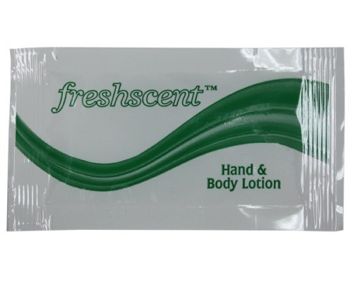 Freshscent Trial Size Hand and Body Lotion 0.25 oz.
