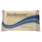Freshscent 3/4 oz. Deodorant Bar Soap $0.08 Each