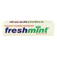 Freshmint Toothpaste Clear Gel 2.75 oz.