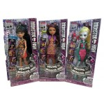 Monster High Dolls Assorted $9.59 Each.