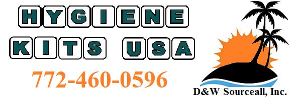 Hygiene Kits USA